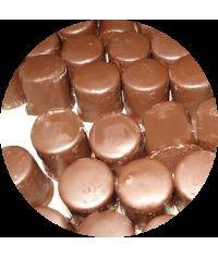 Халва в шоколаде