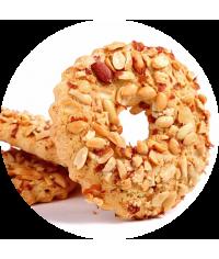 Кольцо с арахисом