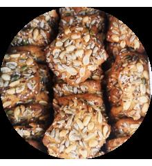 Печенье Зерновое
