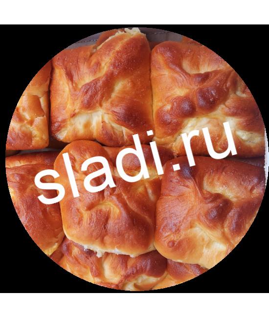 Пироги с сыром, У нас вы можете купить хачапури, пироги, сдобы с доставкой по Москве.