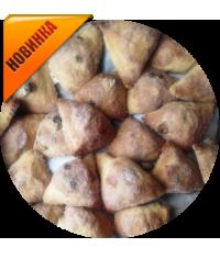 Печенье сдобное Лакомка