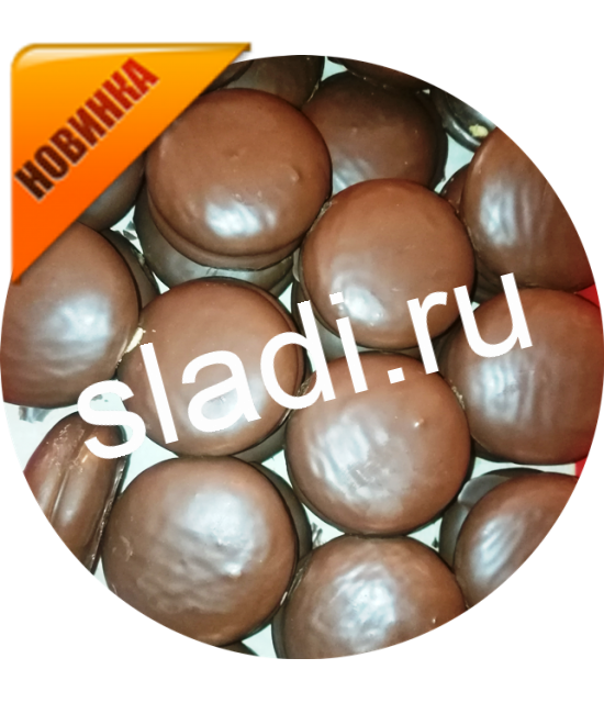 печенье Чокопай