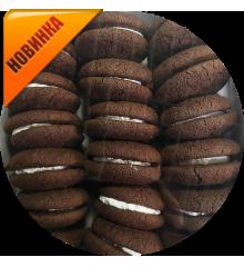 Шоколадное пирожное Вупи